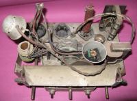 Chassis VE301 Dyn GW Blaupunkt