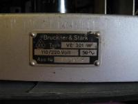 VE301 W Bruckner