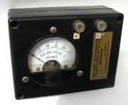 Galvanometer Spinlab