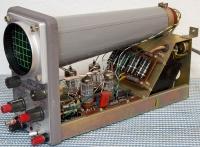 Ultron 539A Oscilloscope