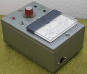 Fotoelektronischer Drehzahlmesser