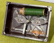 französischer Detektorempfänger