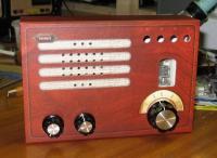 Franzis Röhrenradio
