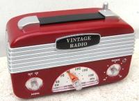 Vintage Radio F645