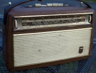 Grundig Concert Boy - Transistor 200