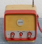 Jass Fahrradradio