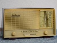 Loewe Kobold Transistor