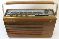 Philips Annette Automatic