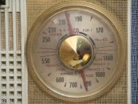 Transistorradio Tevox