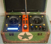 Das Vietnam-Radio Teil1