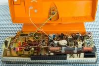 Radiowecker Vedette UKW Umbau