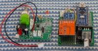 Siemens 22W Retro Arduino